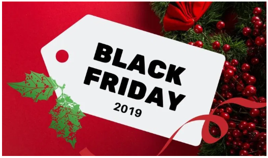BLACK FRIDAY: Its History, Facts & Myths
